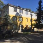 Rekonstrukce ZŠ a MŠ  v Chrášťanech - TDI