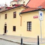 Stavební úpravy RD Praha